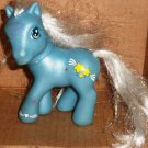 My Little Pony Starbeam Sparkle Hasbro 2002 2004 Loose Used