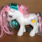 My Little Pony Lulabelle Hasbro 2005 Loose Used