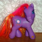 My Little Pony Round n' Round Hasbro 2002 2005 Loose Used