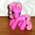 My Little Pony Ponyville Pinkie Pie 2007 Pie's Balloon House Figure Only Hasbro Loose Used