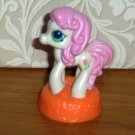 McDonald's 2007 My Little Pony Desert Rose Happy Meal Toy Hasbro Loose Used
