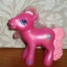 McDonald's 2005 My Little Pony Pinkie Pie Happy Meal Toy Hasbro Loose Used