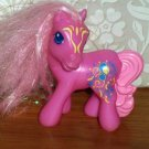 McDonald's 2008 My Little Pony Pinkie Pie Happy Meal Toy Hasbro Loose Used