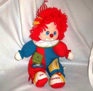 learn to dress clown | eBay