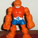 Toy Biz Spider-Man and Friends Super Heroes Mega Muscle Thing Figure Fantastic Four Loose Used