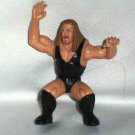 "WWF Big Show  3"" Action Figure WWE Wrestling Wrestling Loose Used"