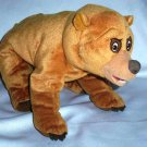 "Disney's Brother Bear Kenai Plush Stuffed Animal Toy 12"" Hasbro Loose Used"