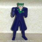 McDonald's 2010 Batman The Brave and the Bold Joker Figure Happy Meal Toy DC Comics Loose Used
