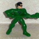McDonald's 2011 Batman The Brave and the Bold Riddler Figure Happy Meal Toy DC Loose Used