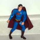 Superman Returns Mega-Punch Superman Action Figue Only DC Comics Mattel J7128 2006 Loose Used
