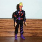 Real Ghostbusters Egon Spengler from Power Pack Series Action Figure Kenner 1986 Loose Used