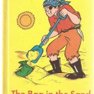 Storybook 2 The Bag in the Sand Hardcover Book Used
