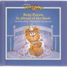 Muppet Babies Baby Fozzie is Afraid of the Dark Sesame Street Weekly Reader Hardcover Book Used