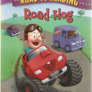 Road Hog Road to Reading Mile 2  Paperback by Barbara Shook Hazen  Used Fair