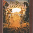 The Prince of Egypt Collector's Edition Storybook Hardcover Book Used