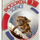 Funk & Wagnalls New Encyclopedia of Science Vol. 1 A-AQU Hardcover Book Used