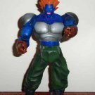 "Dragon Ball Z Movie Collection 9"" Super Android 13 Action Figure Loose Used"