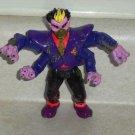 Toxic Crusaders Dr. Killemoff Action Figure Playmates 1991 Loose Used