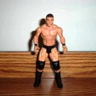 WWE Flexforce Fist Poundin' Randy Orton Action Figure Mattel 2010 Wrestling Loose Used