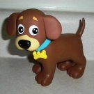 Fisher-Price #C3593 Dora the Explorer's Puppy Dog Perrito Loose Used