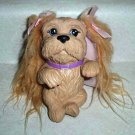 Mattel Barbie Glamour Pup Loose Used