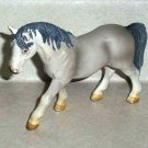 Schleich #13603 Lipizzaner Mare Horse 2001 Plastic Toy Animal Loose Used