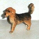 Schleich #13265 Farm Dog 2000 Plastic Toy Animal Loose Used
