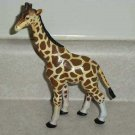 Safari Ltd. Adult Giraffe PVC Toy Animal 1996 Loose Used