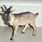 Toy Major Plastic Goat 1999 Loose Used
