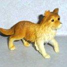 Toy Major PVC Dog 2008 Loose Used