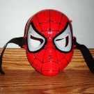 Toy Biz 2004 Spider-Man Light Up Child Size Mask Loose Used