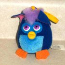 McDonald's 2000 Furby Owl with Clip Happy Meal Toy Loose Used