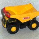 Tonka Maisto 2005 Diecast Dump Truck Loose Used
