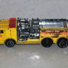 Hot Wheels Forest Fire Truck 1999 Loose Used