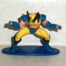 Wolverine PVC Figure Marvel Comics X-Men 1994 Loose Used
