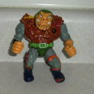 Teenage Mutant Ninja Turtles 1989 General Traag Action Figure Playmates TMNT Loose Used