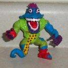 Teenage Mutant Ninja Turtles 1991 Wyrm Action Figure Playmates TMNT Loose Used