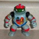Teenage Mutant Ninja Turtles 1990 Raph the Space Cadet Action Figure Playmates TMNT Loose Used