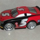 Fisher-Price G5787 Shake 'n Go Racers Exotic Car Red Black #5 Loose Used