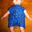 "Vintage 12"" Baby Doll Loose Used"