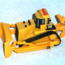 Toy State Industrial Caterpillar CAT Mini Mover Bulldozer Loose Used