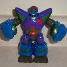 Transformers Go-Bots Beast-Bot Playskool Hasbro 2001 Gorilla Loose Used