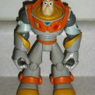 Toy Story and Beyond Star Squad Space Rescue Buzz Lightyear Figure Disney Hasbro 2006 Loose Used