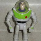 Burger King 1996 Disney Pixar Toy Story 2 Buzz Lightyear Figure Kids Meal Toy Loose Used