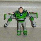 Thinkway Toy Story Buzz Lightyear Bendy Figure Disney Loose Used