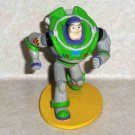 Toy Story Buzz Lightyear Cake Topper Figure Disney Loose Used