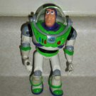 Toy Story Buzz Lightyear Squatting Figure Disney Loose Used