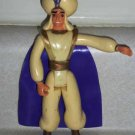 Disney's Aladdin Prince Ali Action Figure Mattel 1993 Loose Used