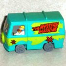Scooby Doo Mystery Machine Van Toy Bakery Crafts 2000 Loose Used