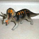 Carnegie Safari Ltd. Triceratops Dinosaur Figure 1999 Loose Used